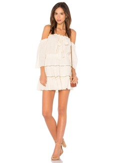 Misa Kerry Dress