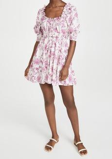 MISA Ara Dress