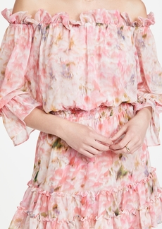 MISA Danae Dress