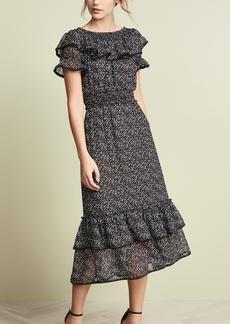 MISA Estefania Dress