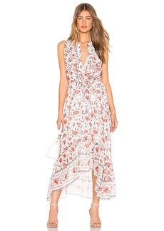 MISA Los Angeles Audra Dress