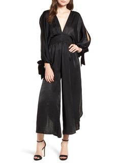 MISA Los Angeles Byanca Jumpsuit
