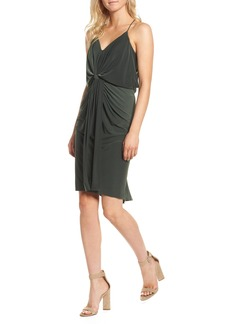 MISA Los Angeles Domino Dress