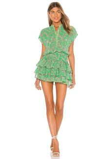 MISA Los Angeles Eloisa Dress