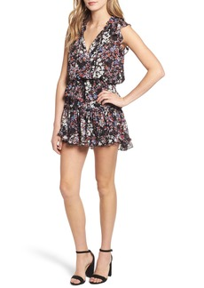 MISA Los Angeles Fleur Dress