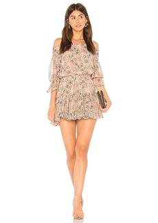 MISA Los Angeles Geroux Dress