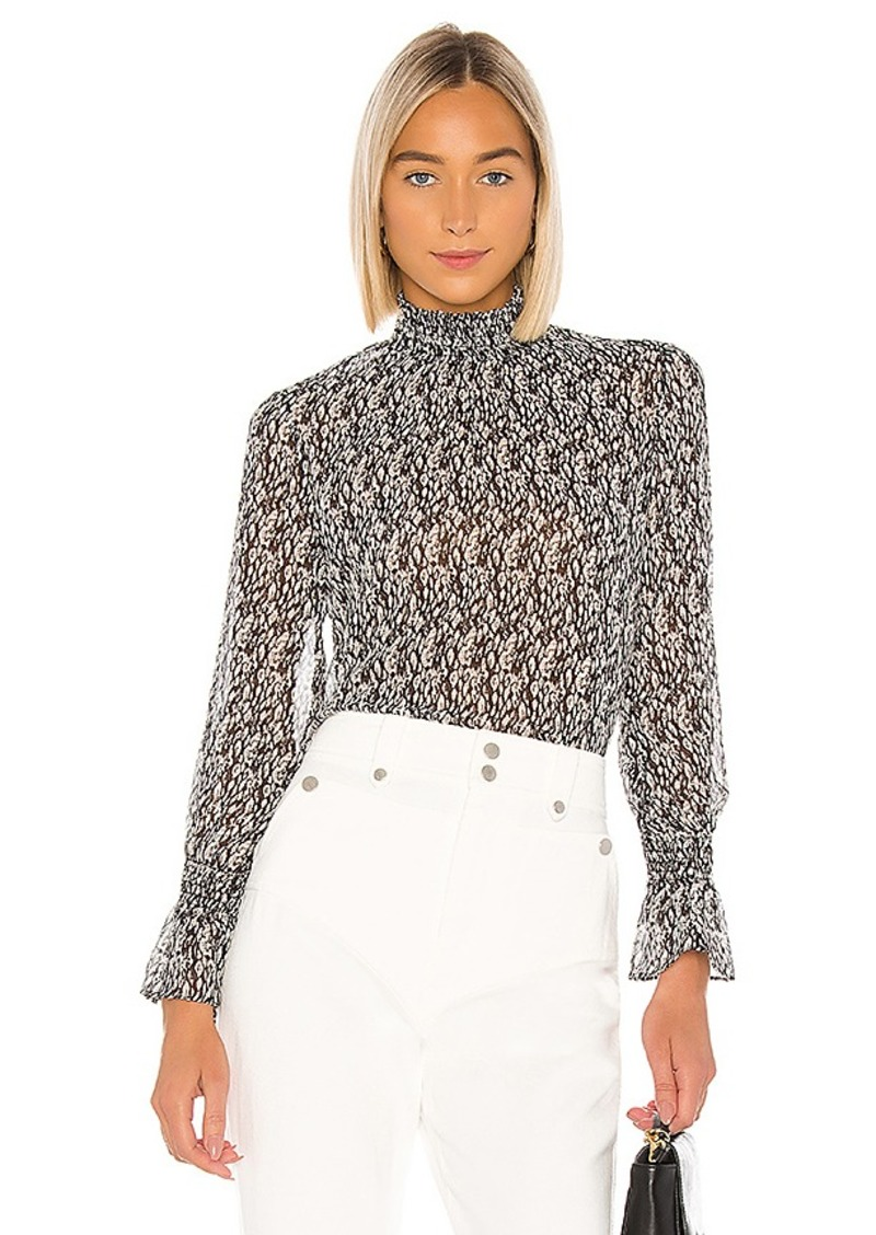 Misa Womens Tilly Top