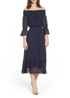 MISA Los Angeles Inka Dress