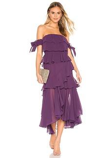 MISA Los Angeles Isidora Dress