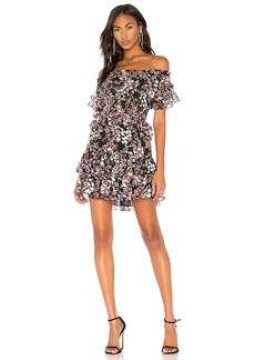 MISA Los Angeles X REVOLVE Lilly Dress