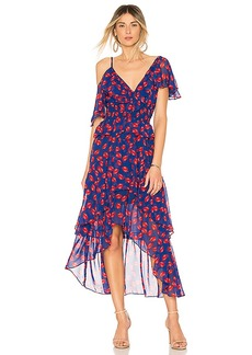 MISA Los Angeles Loulou Dress