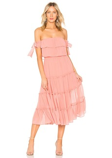 MISA Los Angeles Micaela Dress