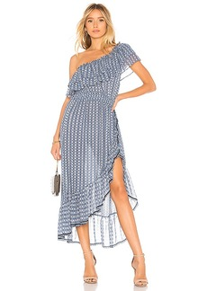MISA Los Angeles Rumi Dress