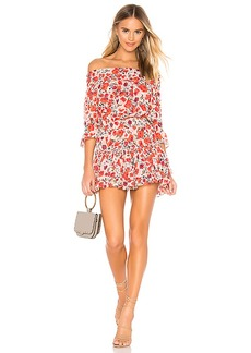 MISA Los Angeles X REVOLVE Darla Dress