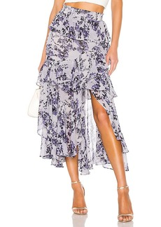 MISA Los Angeles X REVOLVE Joseva Skirt