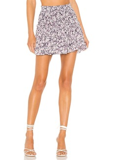 MISA Los Angeles X REVOLVE Marion Skirt