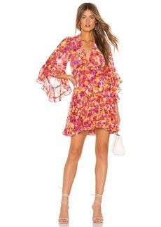 MISA Los Angeles Yasemin Dress