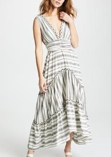 MISA Sandrine Dress