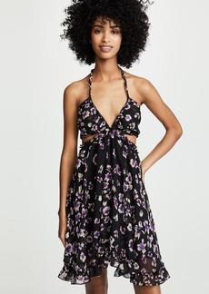MISA Tira Dress