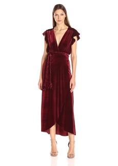 MISA Women's Carolina Dress  L