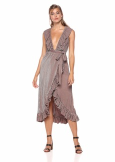 Misa Women's Eve Dress