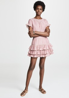 MISA Yulissa Dress