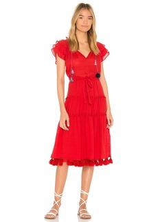 Misa Roza Dress