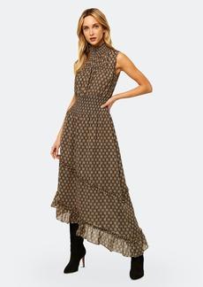 Misa Shalom Dress - XS