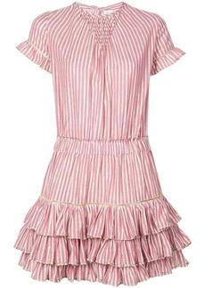 Misa Yulissa striped dress