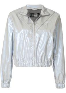 Misbhv full-zip bomber jacket