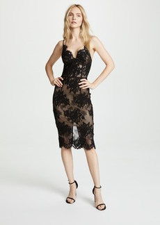 Misha Collection Finley Lace Dress
