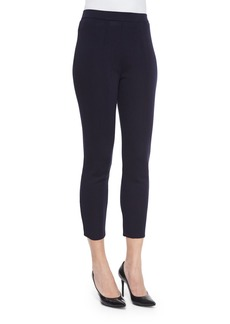 Misook Slim Cropped Ankle Pants
