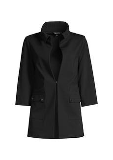 Misook Tailored Jacket