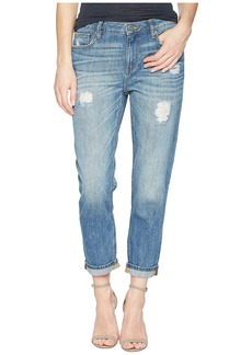 Miss Me Boyfriend Jeans in Medium