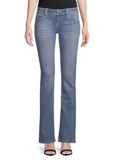 Miss Me Classic Faded Jeans