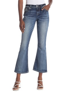 Miss Me Easy Bootcut Mid-Rise Jeans