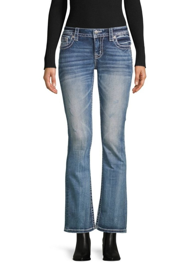 Miss Me Flared Jeans