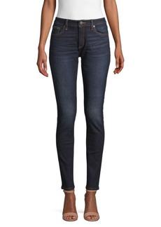 Miss Me Fleurdliz Embroidery Skinny Jeans