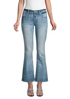 Miss Me Mid-Rise Easy Bootleg Jeans