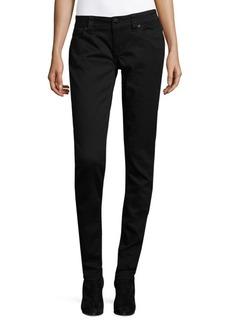 Miss Me Embellished Pocket Jeans