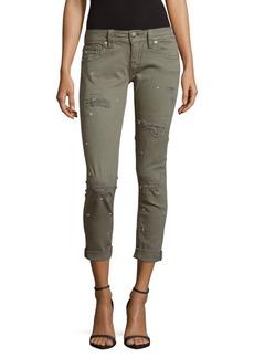 Miss Me Jewel Rain Skinny Jeans