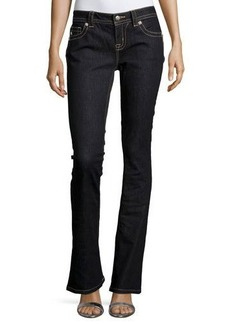 Miss Me Mid-Rise Boot-Cut Jeans