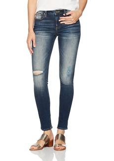 Miss Me Women's Distressed Skinny Jean