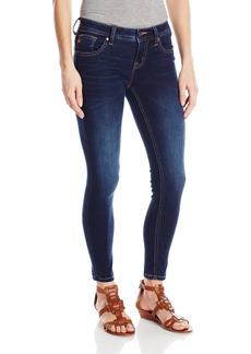 Miss Me Women's Wash Super Stretch Denim Legging