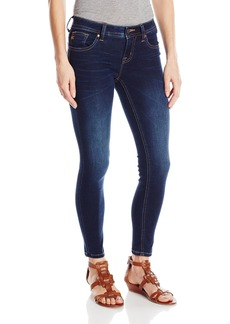 Miss Me Women's Wash Super Stretch Denim Legging