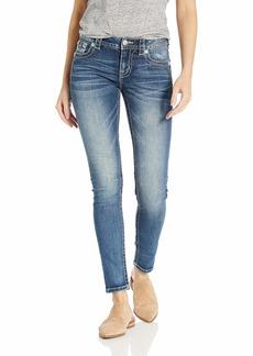 Miss Me Women's Winning Streak Skinny Jeans