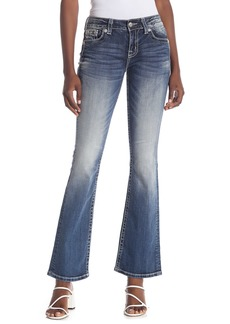 Miss Me Signature Stretch Bootcut Jeans