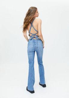 Miss Sixty UO Exclusive Denim Jumpsuit