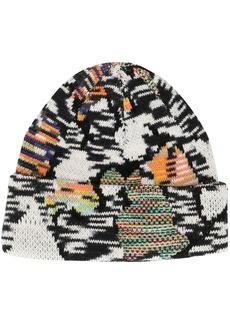 Missoni beanie hat