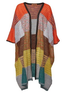 Missoni Cardigan with Alpaca and Mohair
